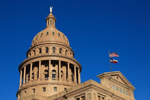 Map Of Texas Capitol.Texas State Capital Austin Tx Austin Map